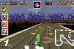 Mario Kart - Super Circuit GBA 085
