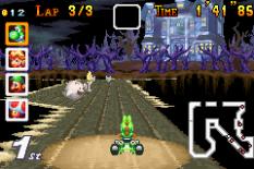 Mario Kart - Super Circuit GBA 087