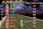 Mario Kart - Super Circuit GBA 090