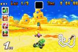 Mario Kart - Super Circuit GBA 092
