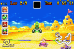 Mario Kart - Super Circuit GBA 096