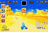 Mario Kart - Super Circuit GBA 101