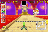Mario Kart - Super Circuit GBA 104