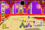 Mario Kart - Super Circuit GBA 105
