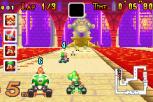 Mario Kart - Super Circuit GBA 106