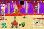 Mario Kart - Super Circuit GBA 107