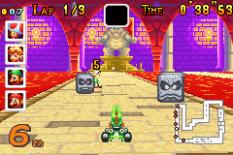 Mario Kart - Super Circuit GBA 109