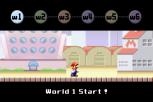 Mario vs Donkey Kong GBA 002