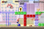 Mario vs Donkey Kong GBA 003