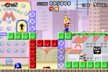 Mario vs Donkey Kong GBA 004