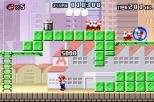 Mario vs Donkey Kong GBA 005