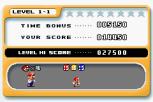 Mario vs Donkey Kong GBA 007