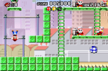 Mario vs Donkey Kong GBA 016