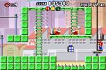 Mario vs Donkey Kong GBA 018