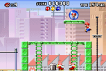 Mario vs Donkey Kong GBA 019