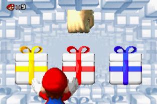 Mario vs Donkey Kong GBA 020