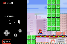 Mario vs Donkey Kong GBA 021
