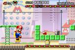 Mario vs Donkey Kong GBA 025