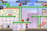 Mario vs Donkey Kong GBA 030