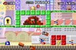 Mario vs Donkey Kong GBA 037