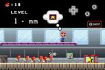 Mario vs Donkey Kong GBA 041