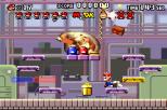 Mario vs Donkey Kong GBA 049