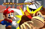 Mario vs Donkey Kong GBA 050