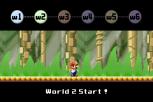 Mario vs Donkey Kong GBA 051