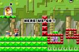 Mario vs Donkey Kong GBA 059