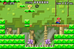 Mario vs Donkey Kong GBA 068