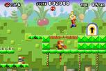 Mario vs Donkey Kong GBA 069