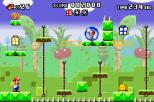 Mario vs Donkey Kong GBA 070