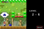 Mario vs Donkey Kong GBA 072