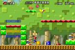 Mario vs Donkey Kong GBA 073
