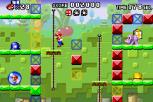 Mario vs Donkey Kong GBA 074