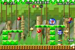 Mario vs Donkey Kong GBA 079