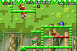 Mario vs Donkey Kong GBA 081