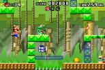 Mario vs Donkey Kong GBA 083