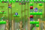Mario vs Donkey Kong GBA 084