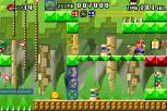 Mario vs Donkey Kong GBA 085