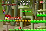 Mario vs Donkey Kong GBA 090