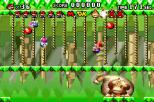 Mario vs Donkey Kong GBA 092