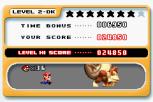 Mario vs Donkey Kong GBA 095