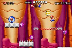 Mario vs Donkey Kong GBA 099