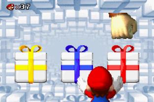 Mario vs Donkey Kong GBA 100