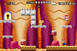 Mario vs Donkey Kong GBA 101