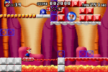 Mario vs Donkey Kong GBA 102