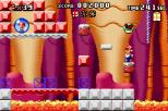 Mario vs Donkey Kong GBA 103