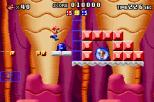 Mario vs Donkey Kong GBA 104