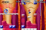 Mario vs Donkey Kong GBA 105